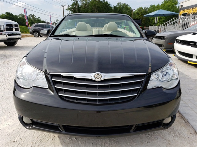 Pre Owned 2008 Chrysler Sebring Limited